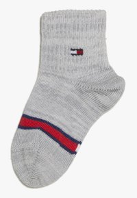 Tommy Hilfiger - BABY SOCK RUN ABS 4 PACK - Ponožky - blue/white - 1
