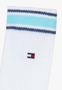 Tommy Hilfiger - ICON SPORTS 4 PACK - Ponožky - blue - 3