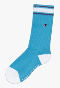 Tommy Hilfiger - ICON SPORTS 4 PACK - Ponožky - blue - 1