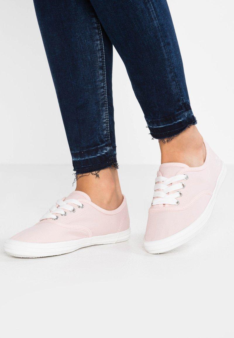 TOM TAILOR - Sneakers basse - brose
