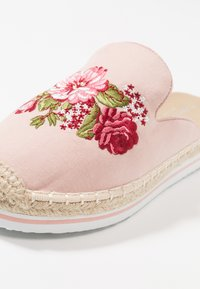 TOM TAILOR - Pantofle - rose - 2