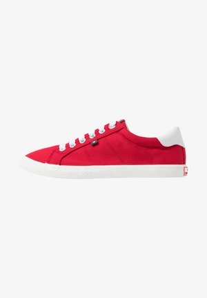 Sneaker low - red