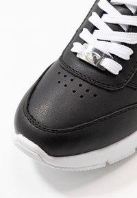TOM TAILOR - Sneakers laag - black - 2
