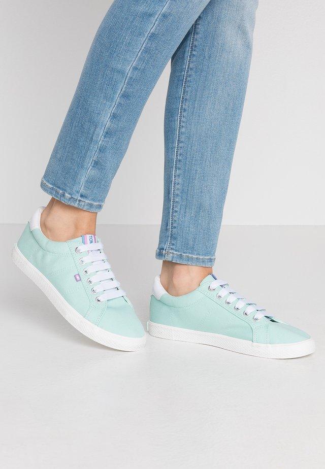Sneaker low - mint