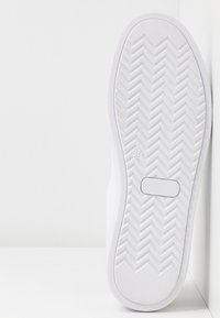 TOM TAILOR - Baskets basses - white - 6