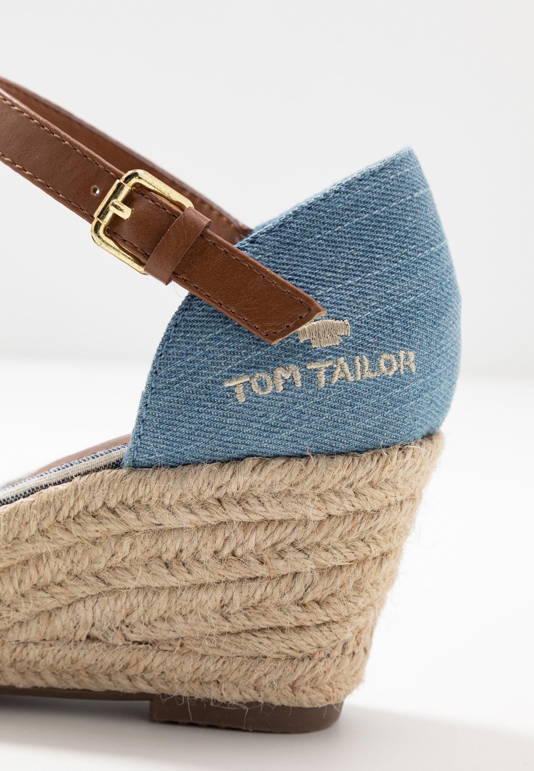 TOM TAILOR Kiler - light blue