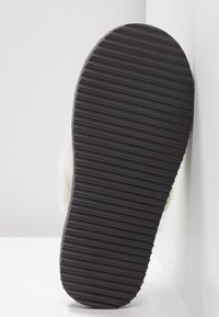 TOM TAILOR - Slippers - coal - 6