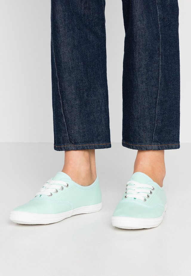 Sneaker low - mint