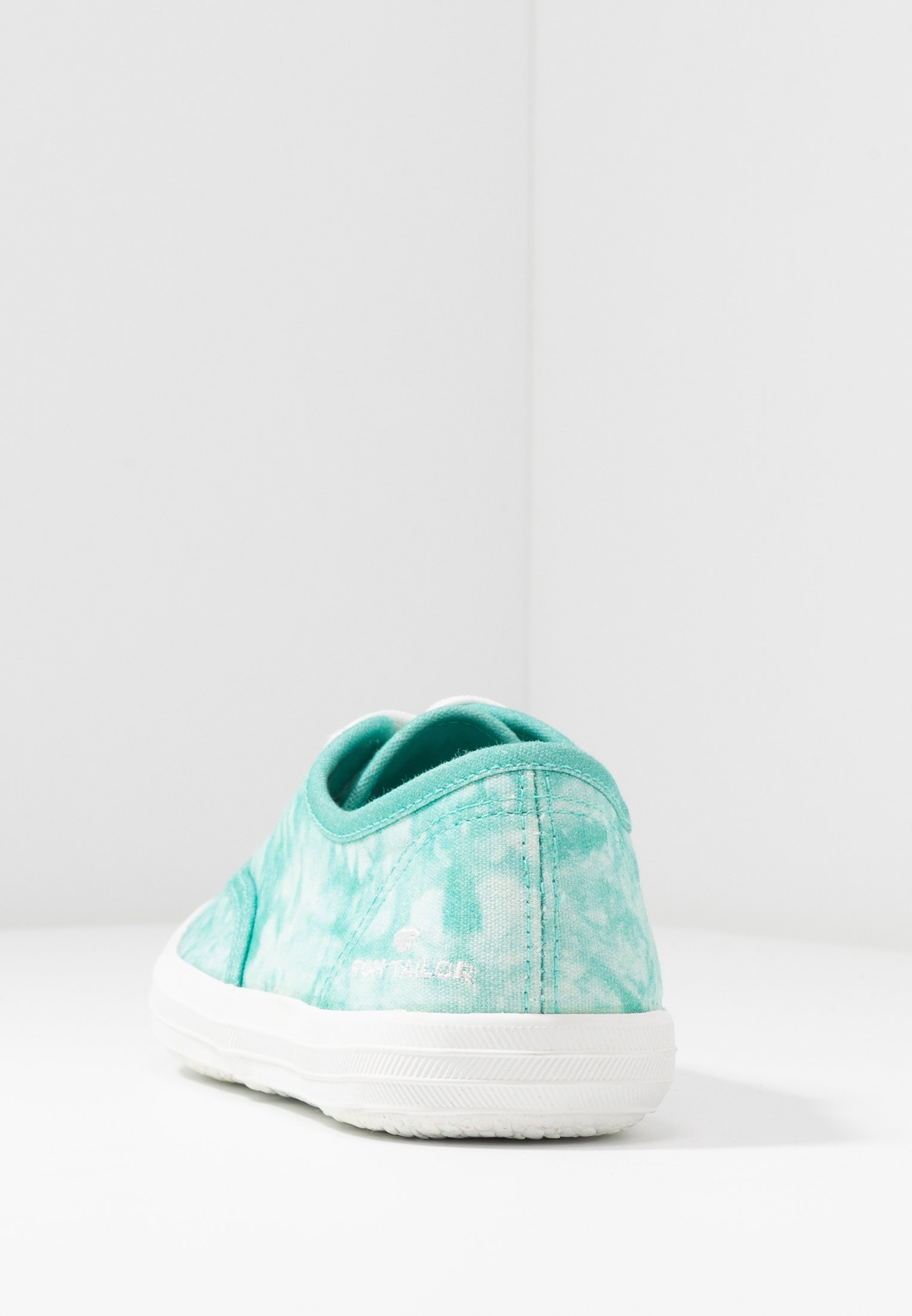 TOM TAILOR Sneakers basse - mint Vjo877lk