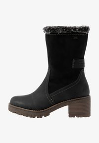 TOM TAILOR - Boots - black - 1