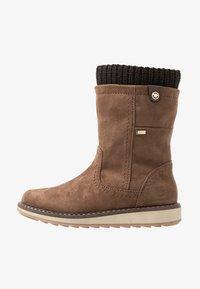 TOM TAILOR - Boots - hazel - 1