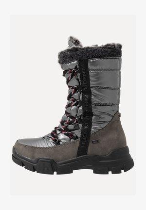 Snowboots  - coal