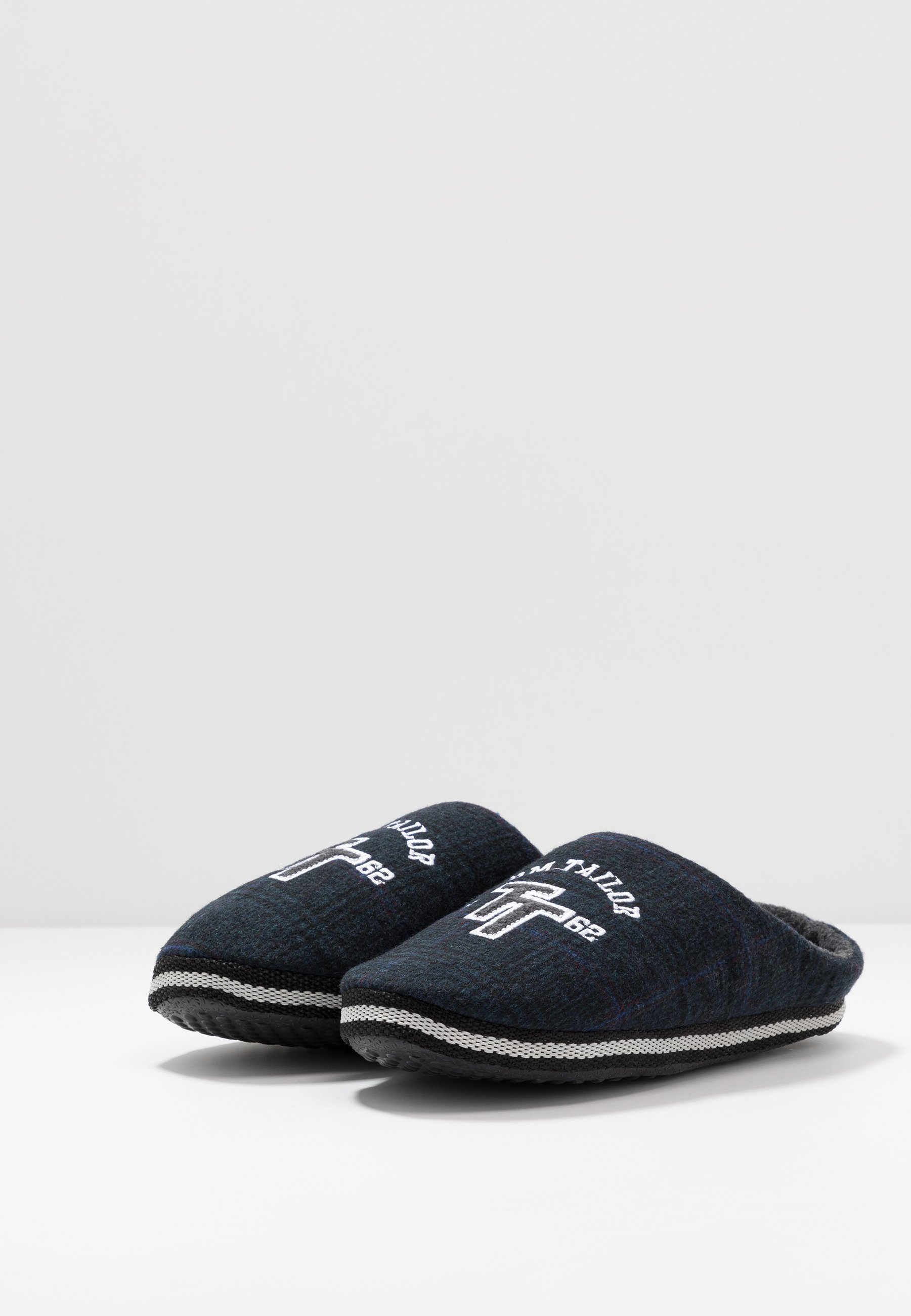 Tom Tailor Chaussons - Navy