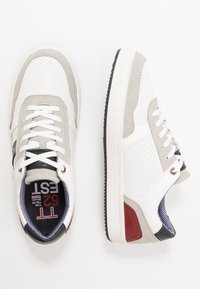 TOM TAILOR - Trainers - ice - 1