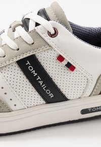 TOM TAILOR - Trainers - ice - 5