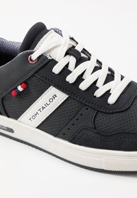 TOM TAILOR - Trainers - navy - 5