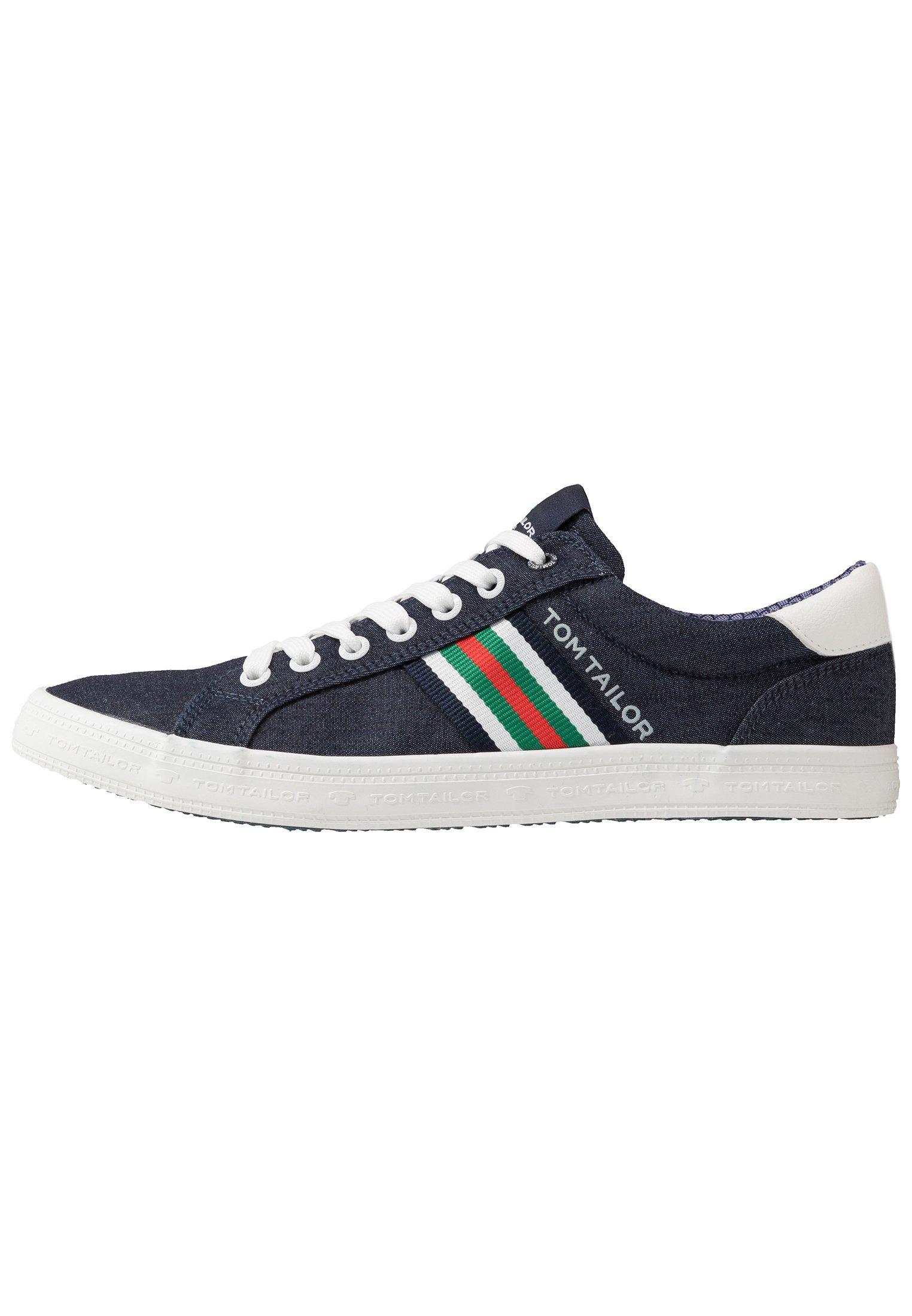 Sneakers basse da uomo TOM TAILOR | La collezione su Zalando