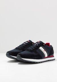TOM TAILOR - Sneaker low - navy - 2