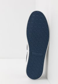 TOM TAILOR - Sneakersy niskie - navy - 4
