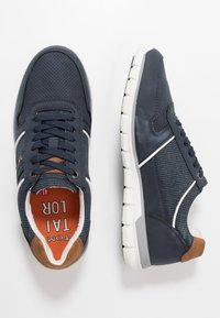 TOM TAILOR - Trainers - navy - 1