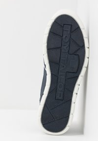 TOM TAILOR - Trainers - navy - 4