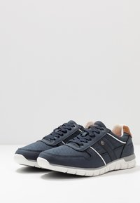 TOM TAILOR - Trainers - navy - 2