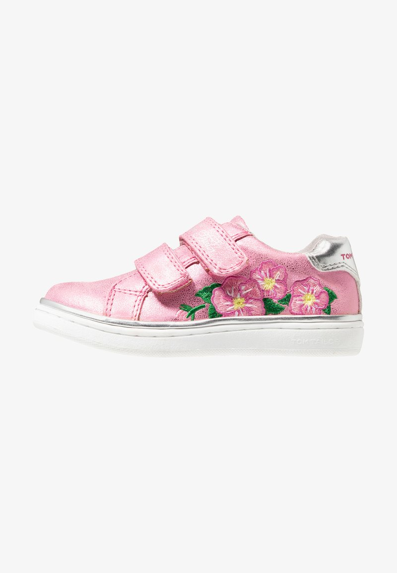 TOM TAILOR - Sneakers - pink