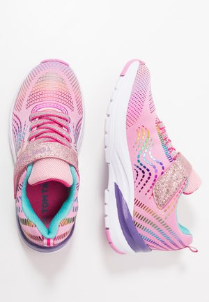 Trainers - rose/multicolor