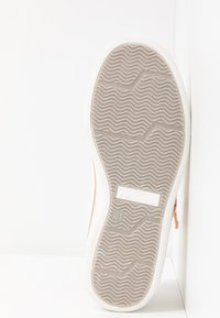 TOM TAILOR - Trainers - white - 5