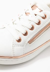 TOM TAILOR - Trainers - white - 2
