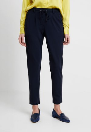 PANTS ANKLE - Tracksuit bottoms - sky captain blue
