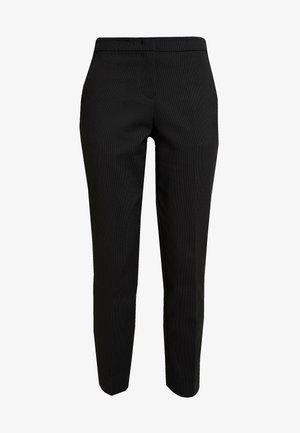 MIA - Trousers - black