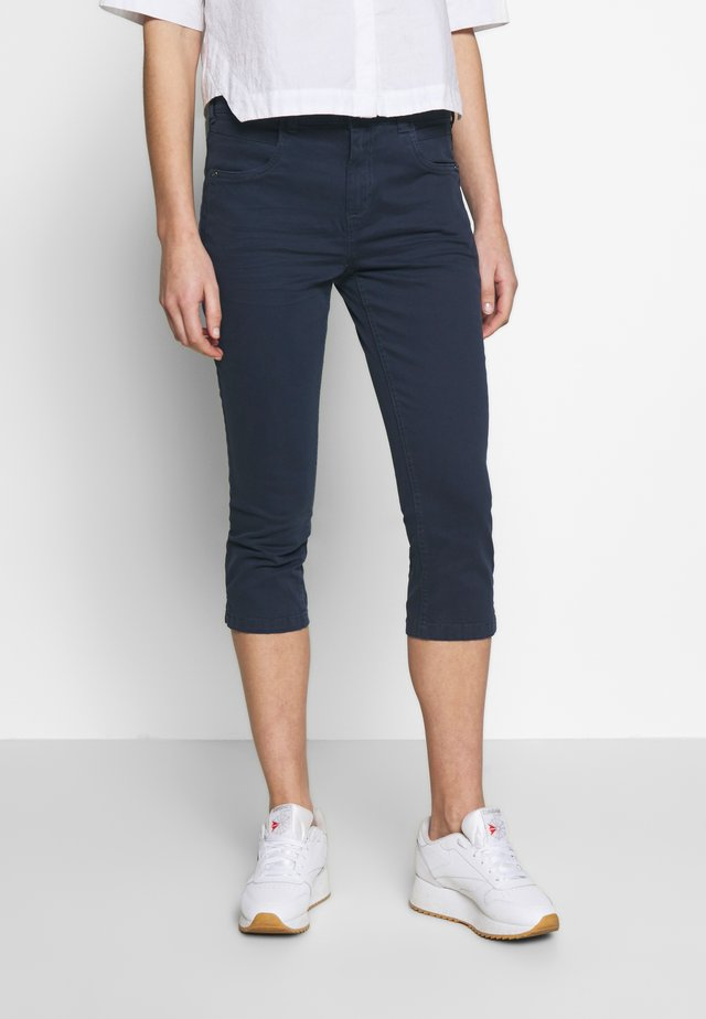 KATE CAPRI - Short en jean - sky captain blue