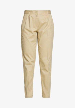 EASY CHINO - Chino kalhoty - coarse sand