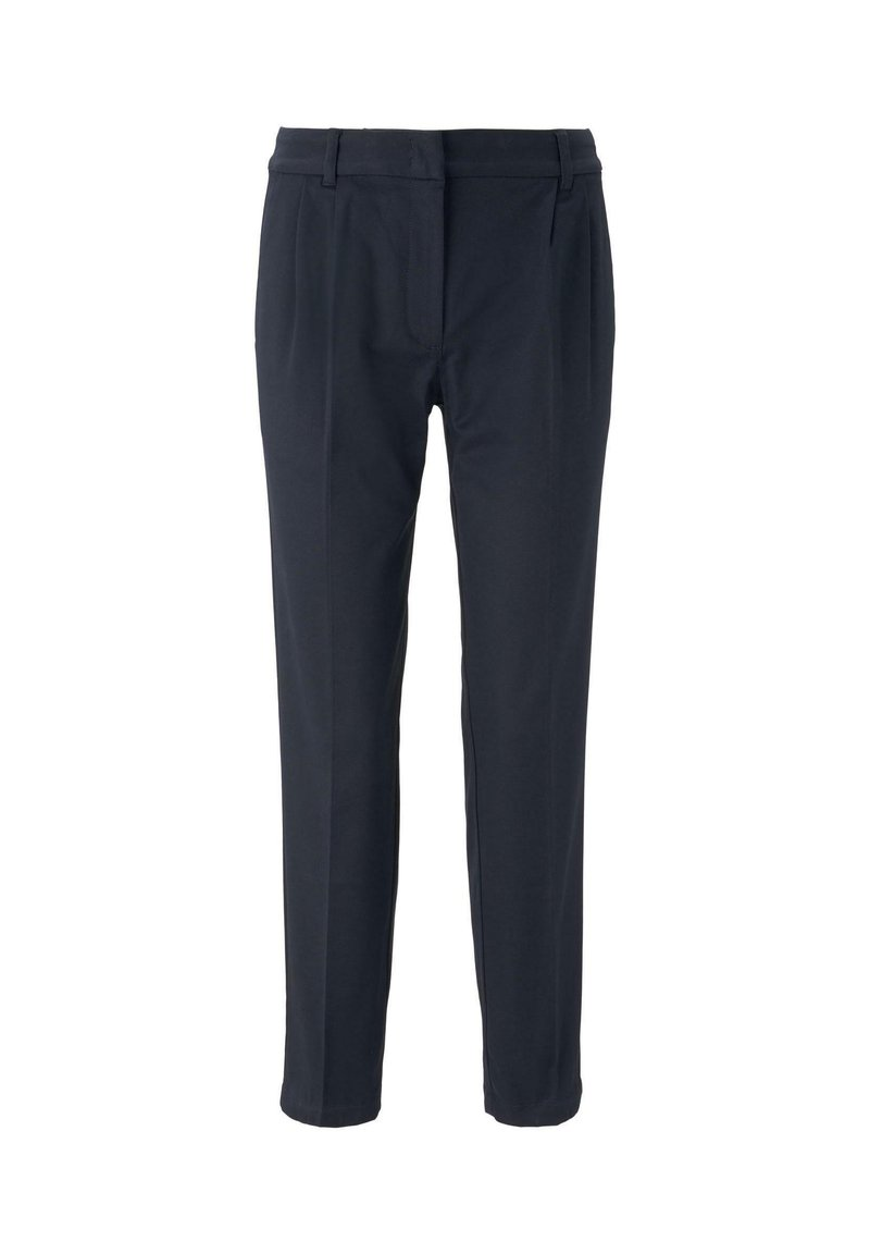 mine to five TOM TAILOR - EASY CHINO - Chinos - sky captain blue