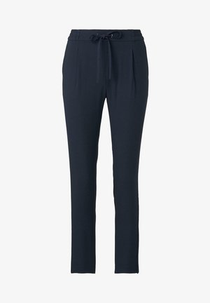 EASY FIT PANTS - Bukse - sky captain blue