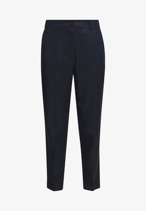 PANTS  - Trousers - sky captain blue