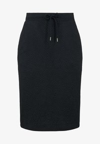 TOM TAILOR - Pencil skirt - sky captain blue - 0