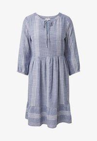 TOM TAILOR - Day dress - light blue - 4