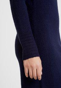 TOM TAILOR - DRESS - Jumper dress - real navy blue - 6