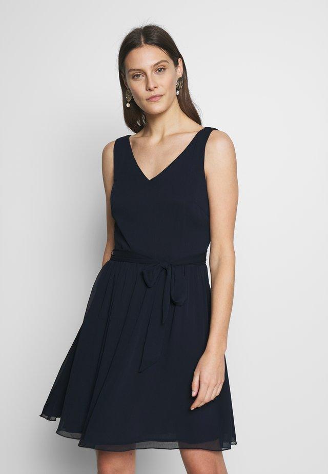 DRESS - Sukienka letnia - sky captain blue