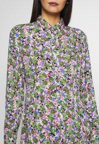 TOM TAILOR - Vestido informal - multi-coloured/white - 6