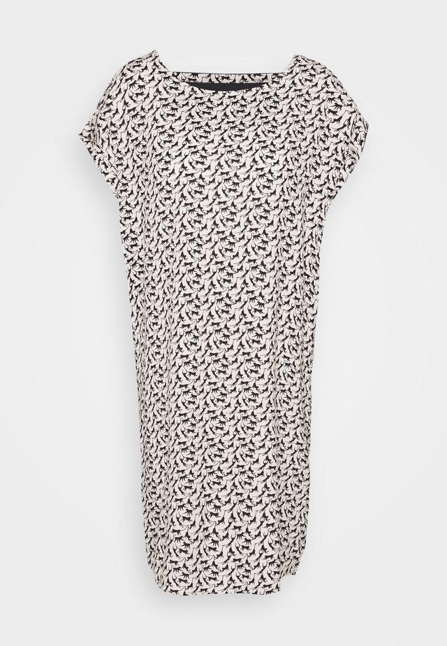 DRESS STYLE - Sukienka letnia - vanilla