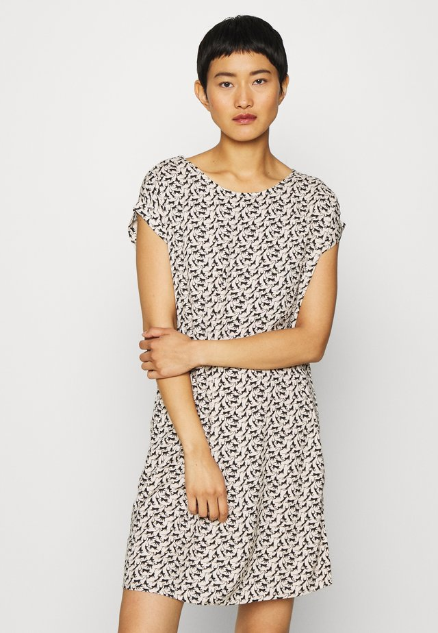 DRESS STYLE - Robe d'été - vanilla