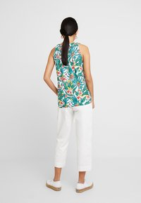 TOM TAILOR - Top - offwhite - 2