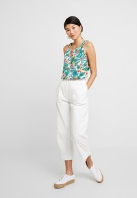TOM TAILOR - Top - offwhite - 1