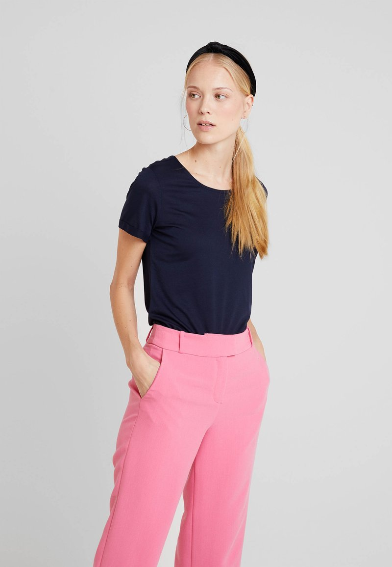 TOM TAILOR - T-shirts print - sky captain blue