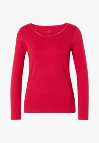 TOM TAILOR - Long sleeved top - dawn pink - 0
