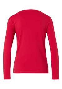 TOM TAILOR - Long sleeved top - dawn pink - 1