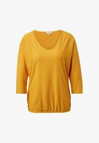 merigold yellow